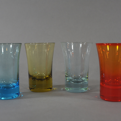 vignette Seventies small glasses