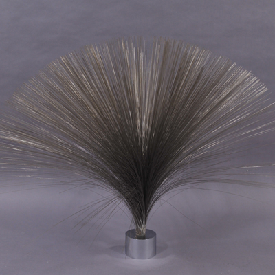 vignette Harry Bertoia cinetic sculpture