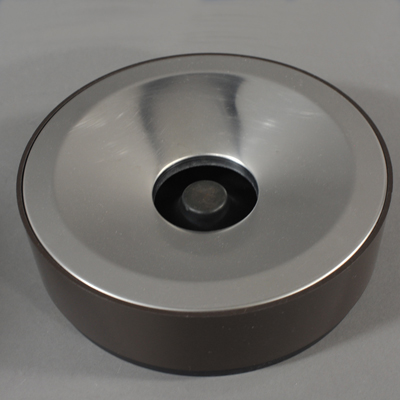 vignette Manade ashtray, Talopp, Samp design