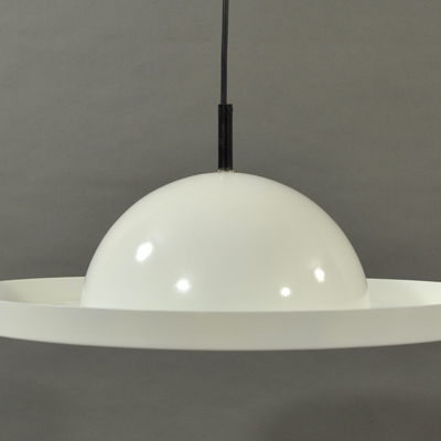 vignette Suspension soucoupe seventies