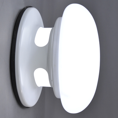 vignette Seventies plexiglass wall lamp
