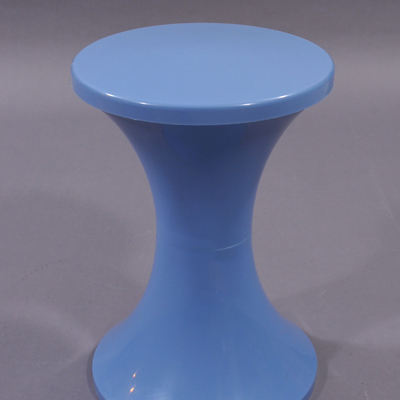 vignette Vintage Tam Tam stool from the 70's