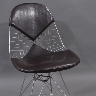 vignette Vintage chair by Charles Eames