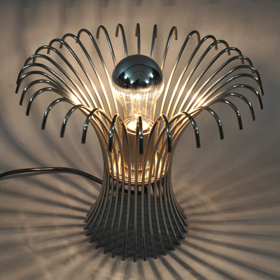 vignette Vintage table lamp