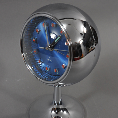 vignette Vintage mechanical ball clock
