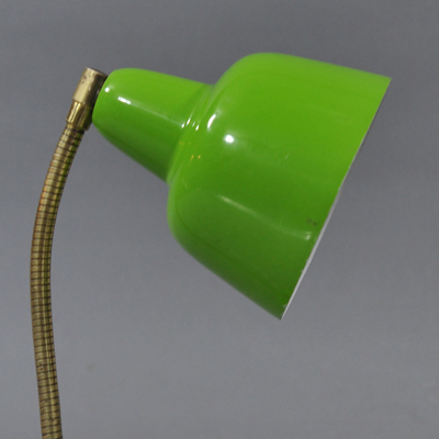 vignette Small sixties table lamp