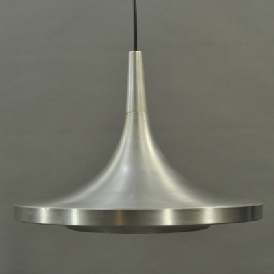 vignette Semi lamp style hanging lamp