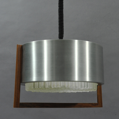 vignette Vintage up and down hanging lamp
