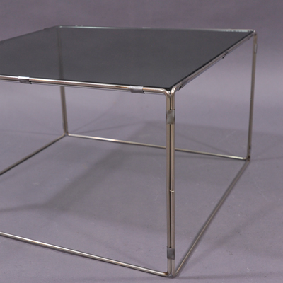 vignette Auxiliary table from the seventies