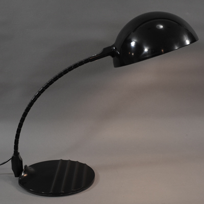 vignette flex desk lamp by Elio Martinelli for martinelli luce