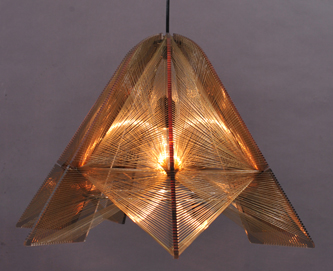 lustre Paul SECON