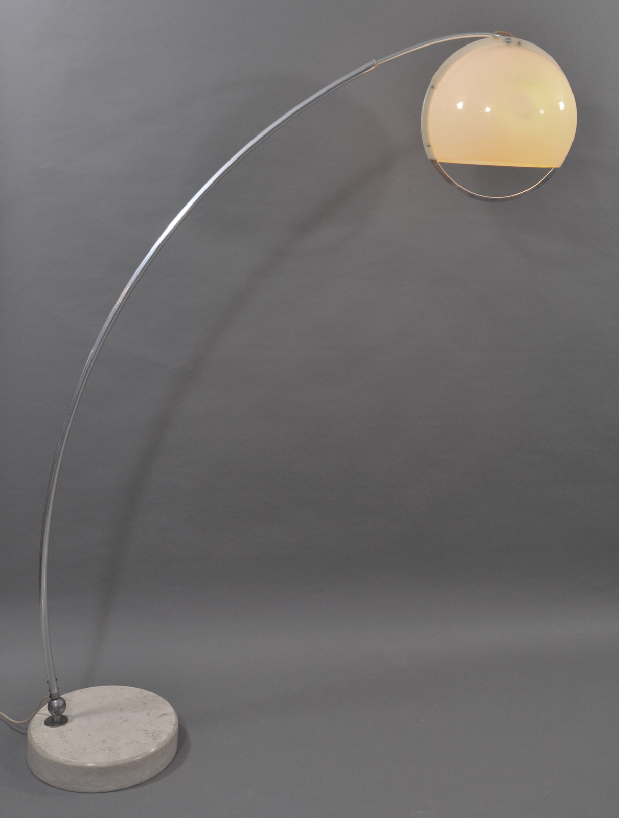 small table lamp from the seventies