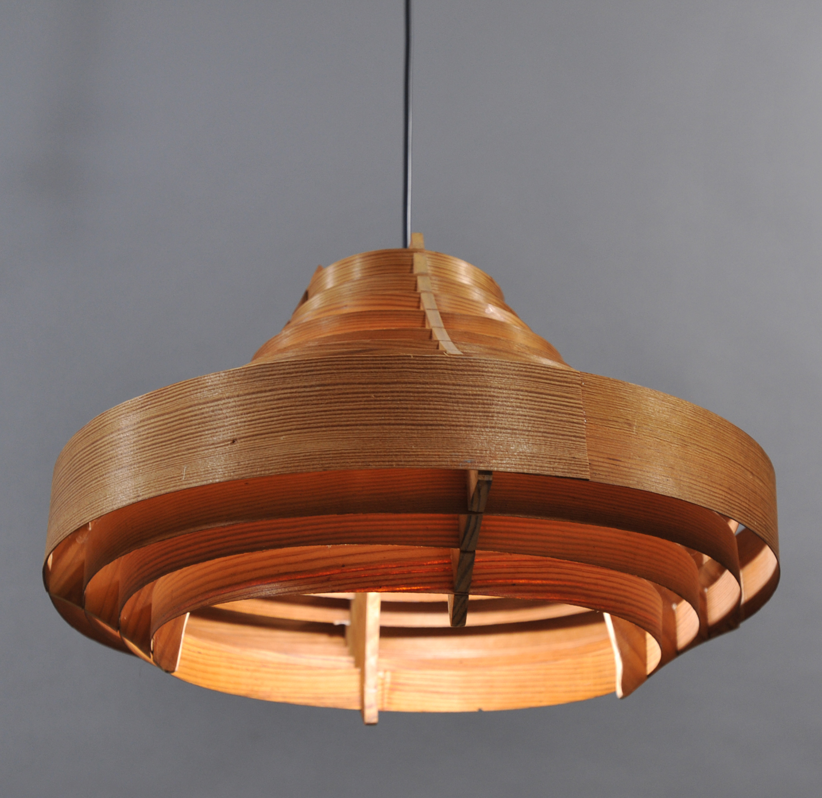 nordic Erco hanging light
