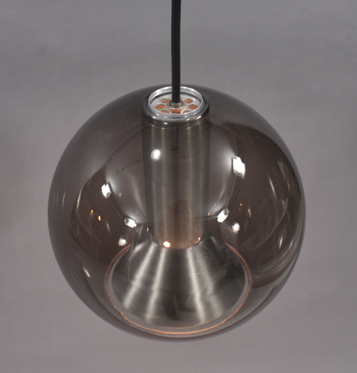 sixties hanging lamp