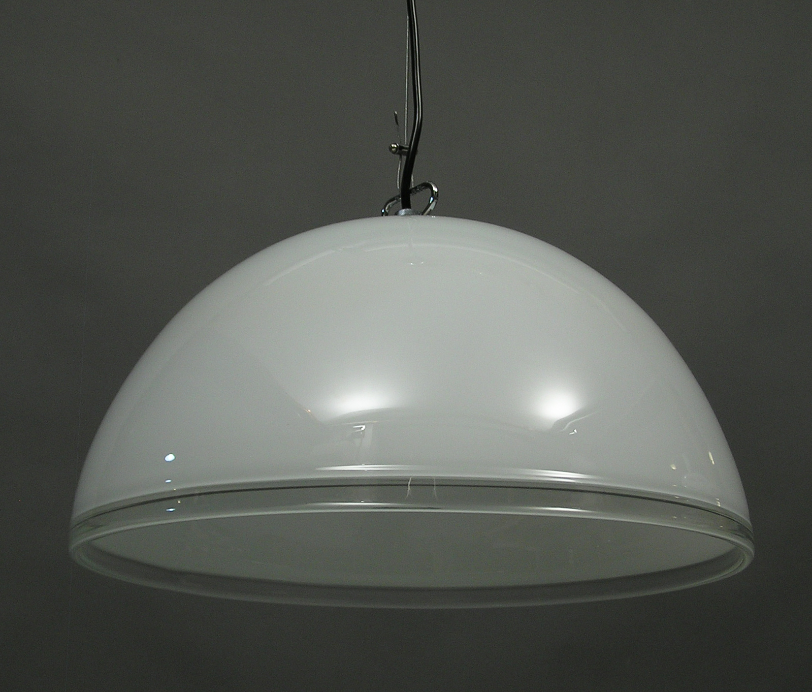 nordic Philips style lamp
