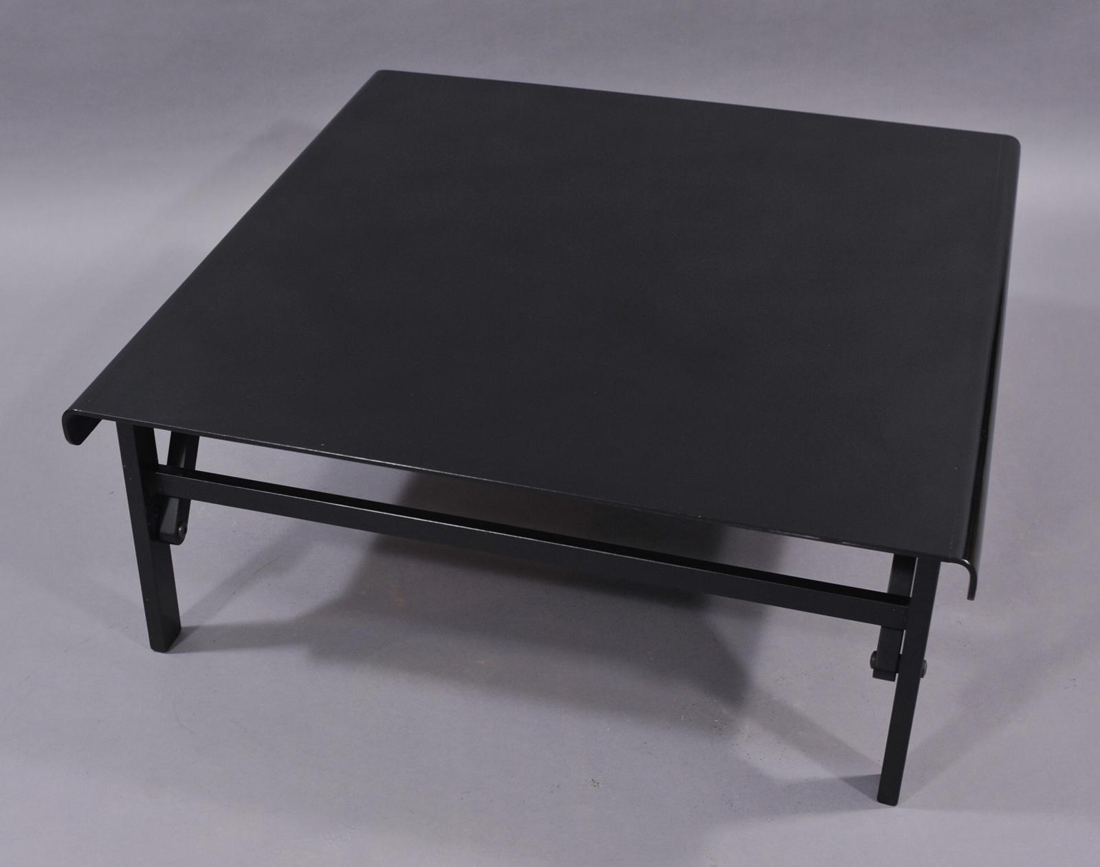 Table Basse Table Basse CastiglioniBbb BassAchille BonacinaModulolab BassAchille CtdshrQ