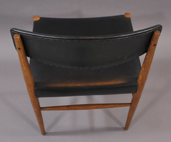 vintage nordic chairs