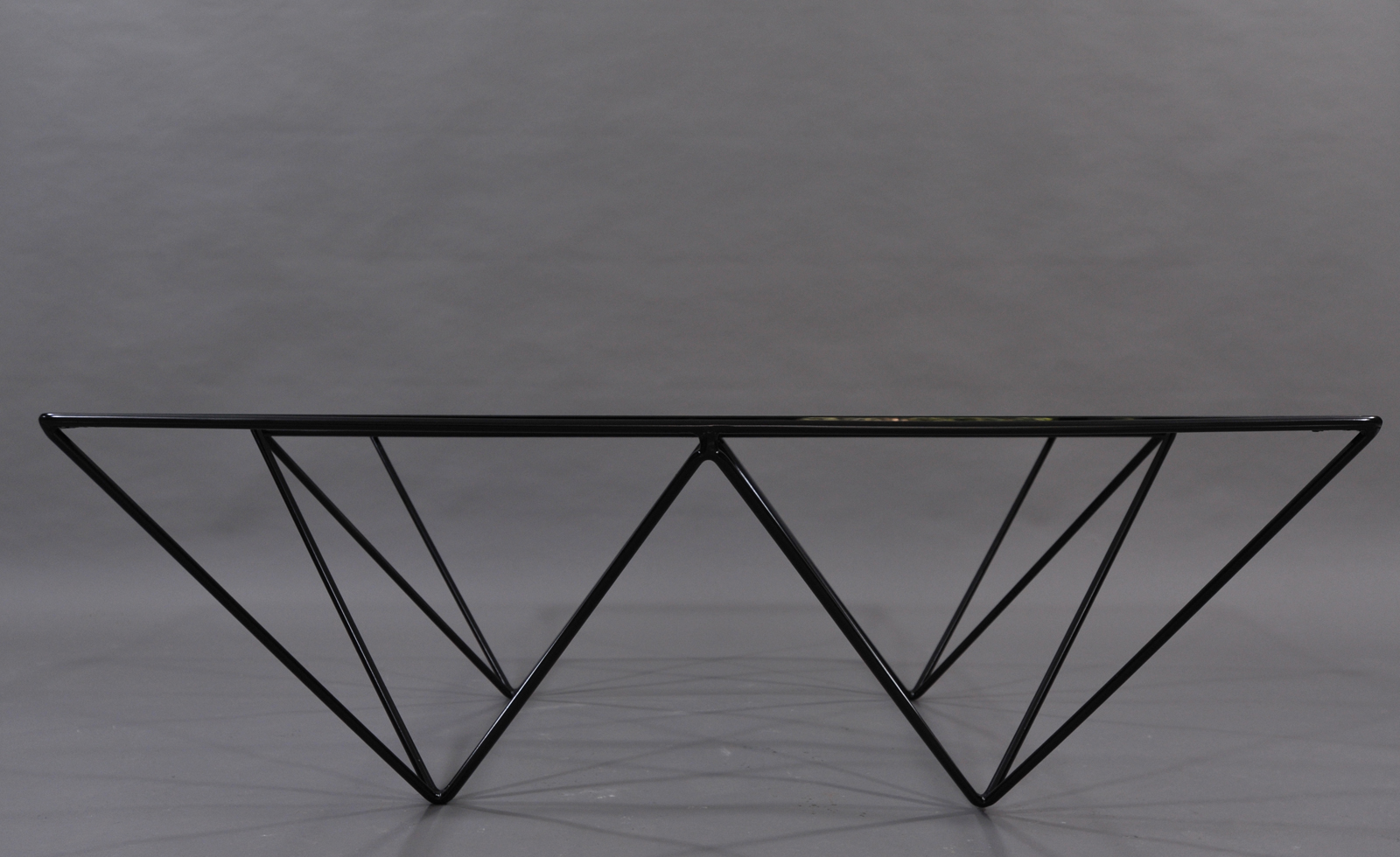 anaconda coffee table Paul Tuttle Strassle