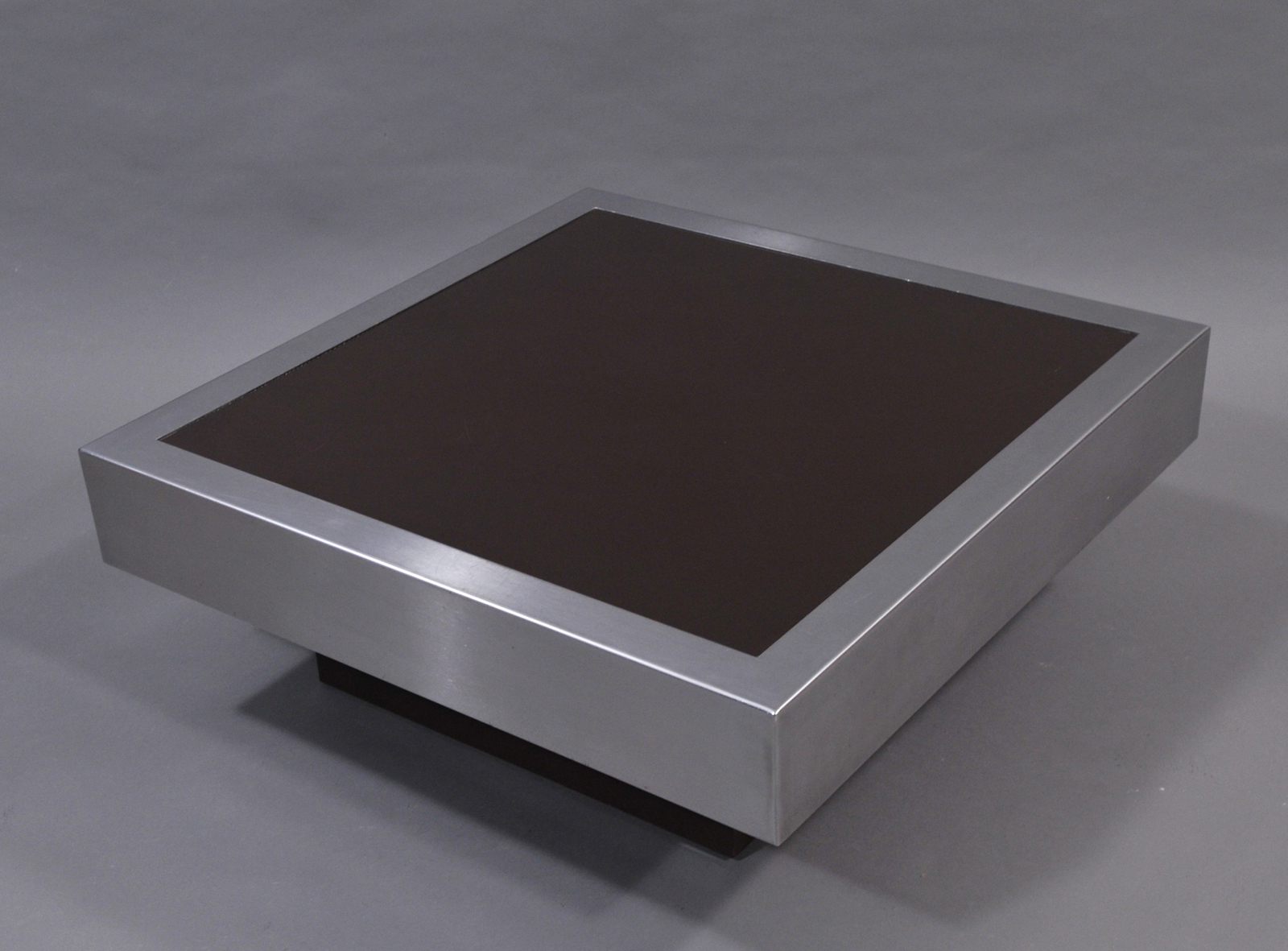 Willy Rizzo Coffee Table Modulolab
