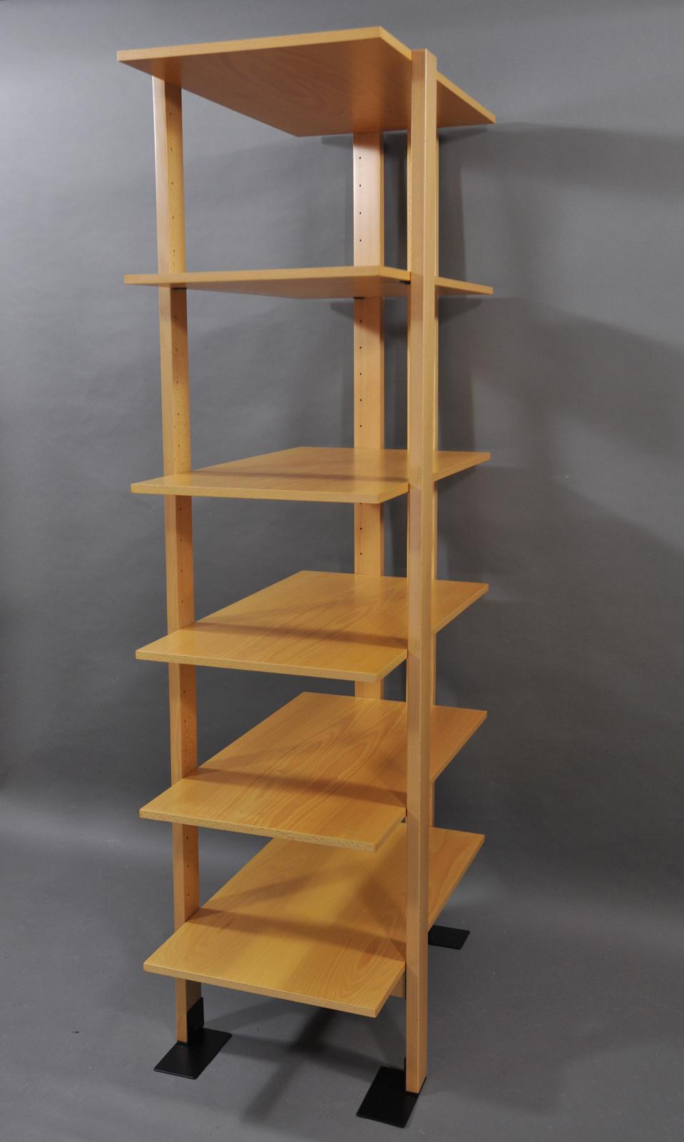 table basse en plexiglas vintage modulolab. Black Bedroom Furniture Sets. Home Design Ideas
